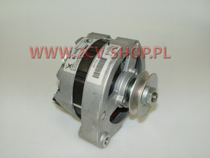Alternator VALEO (DUCELLIER). =