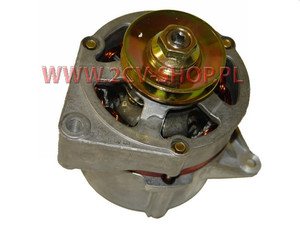 Alternator PARTS INDUSTRIES 12V. >
